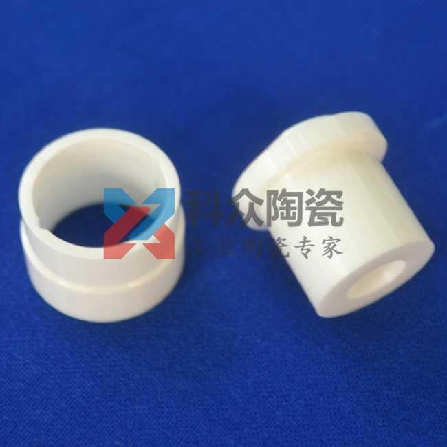 白色氧化鋯電子精密陶瓷
