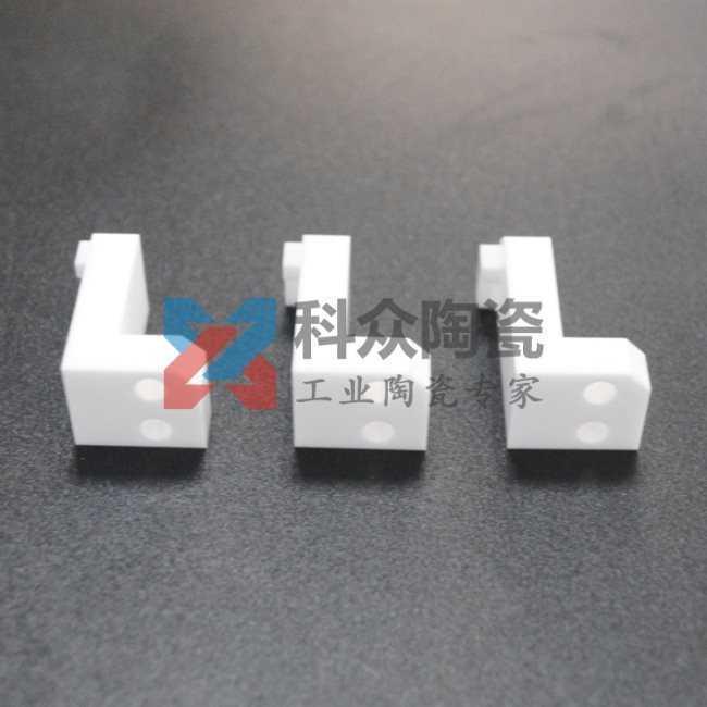 氧化锆电子精密陶瓷打孔