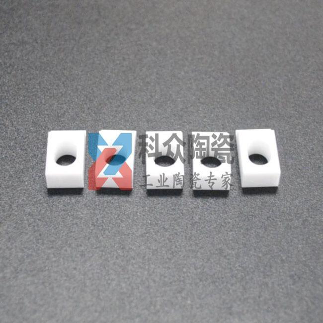 氧化锆医疗精密陶瓷块加工