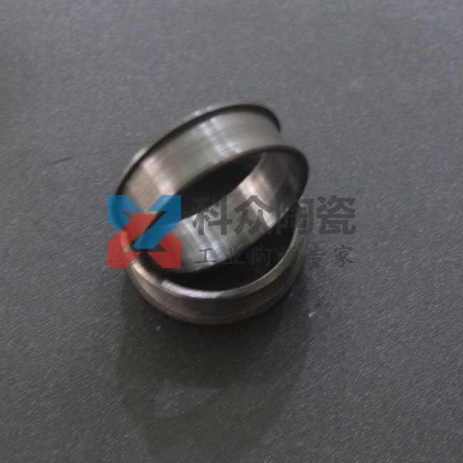 黑色碳化硅精密陶瓷材料