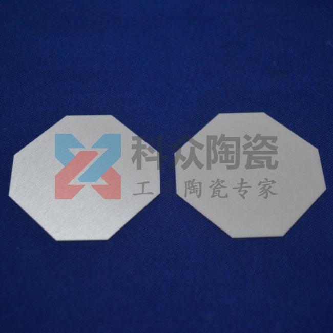 1.5mm氧化铝精密陶瓷片