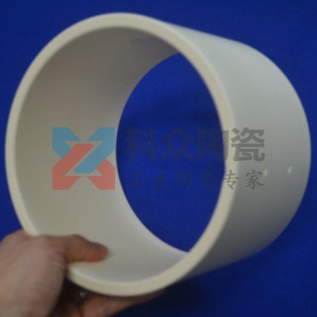 氧化铝精密陶瓷管切割