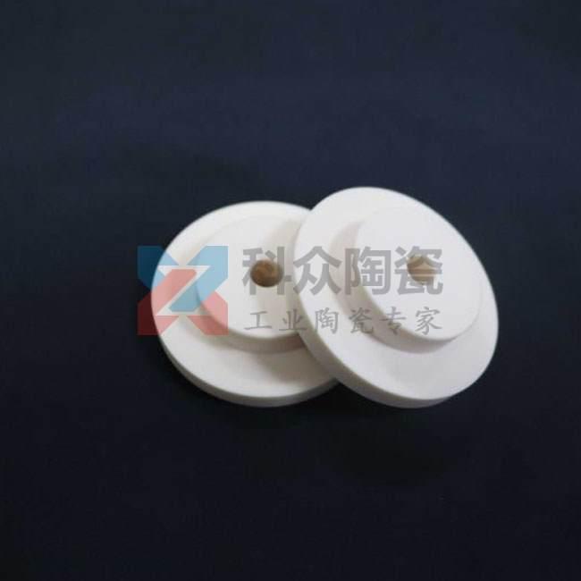 95氧化铝精密陶瓷零件