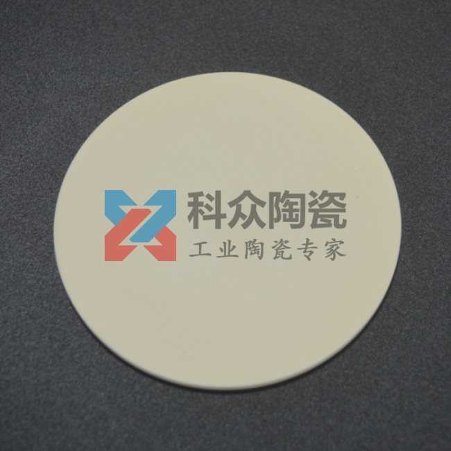 ?99氧化铝精密陶瓷板