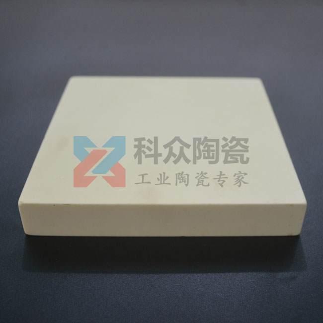 99氧化鋁精密陶瓷板