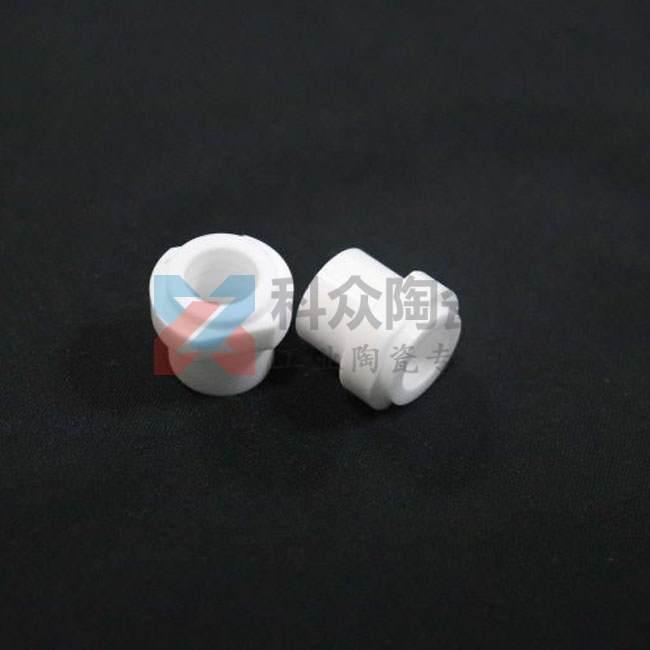 氧化锆精密陶瓷零件加工