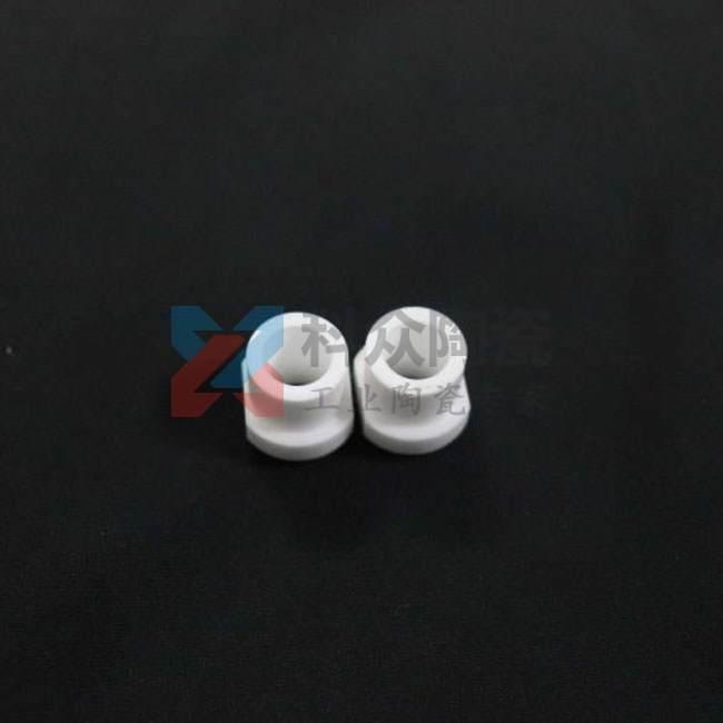 氧化鋯精密陶瓷零件加工
