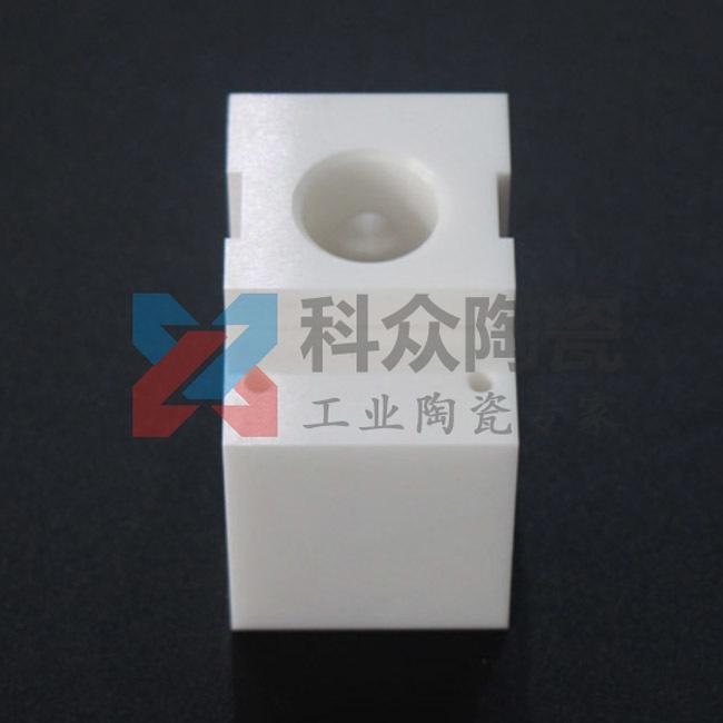 氧化锆精密陶瓷结构件