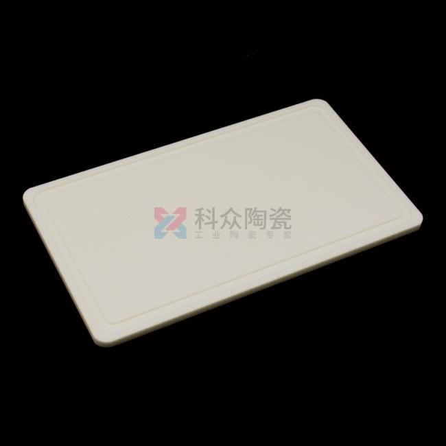 99氧化鋁陶瓷板