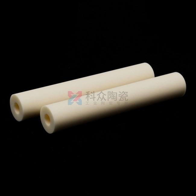 99氧化铝陶瓷管
