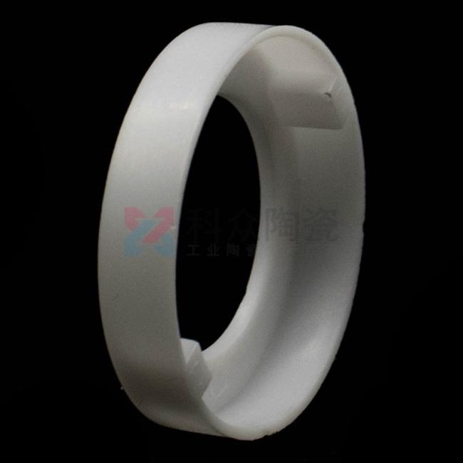 氧化鋯精密陶瓷環蓋
