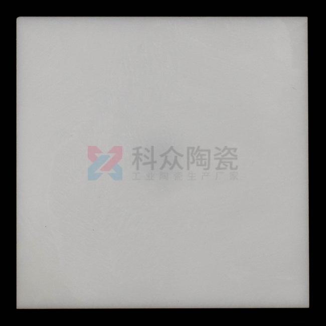 氧化鋯精密陶瓷塊開槽加工