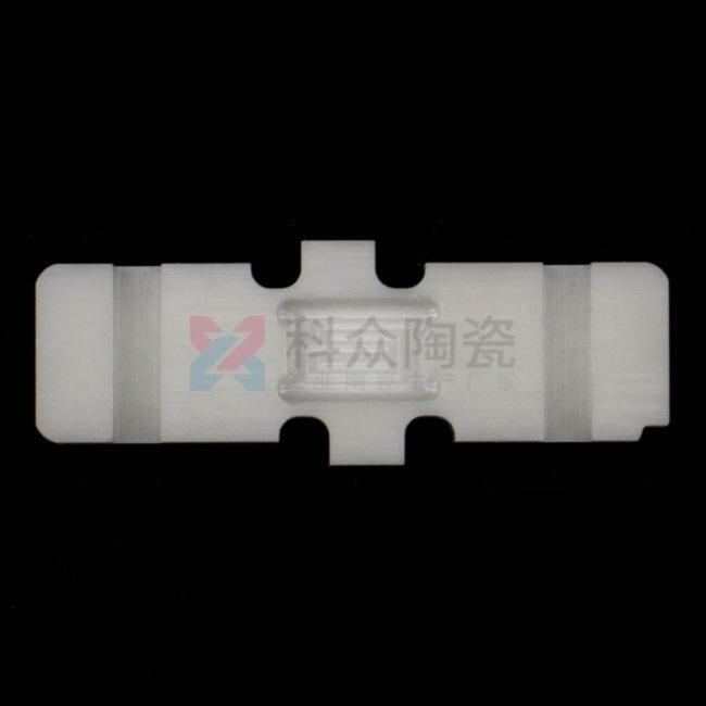 氧化锆精密陶瓷机械零件