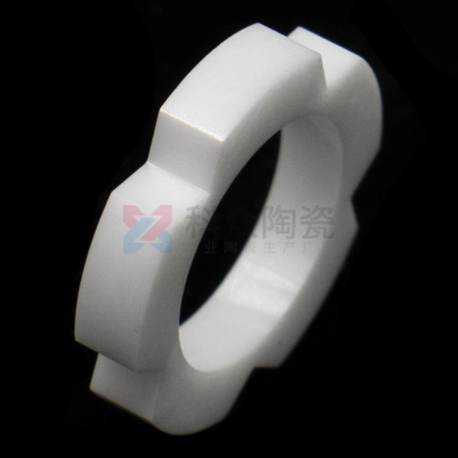 氧化锆精密陶瓷戒指环