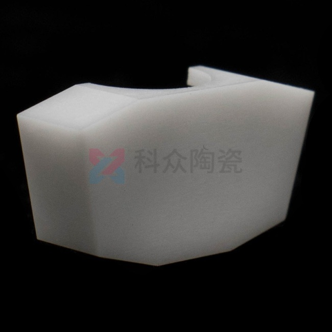 氧化锆精密陶瓷角套