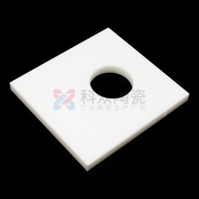 耐磨精密陶瓷垫片