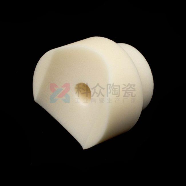 99氧化铝特种精密陶瓷