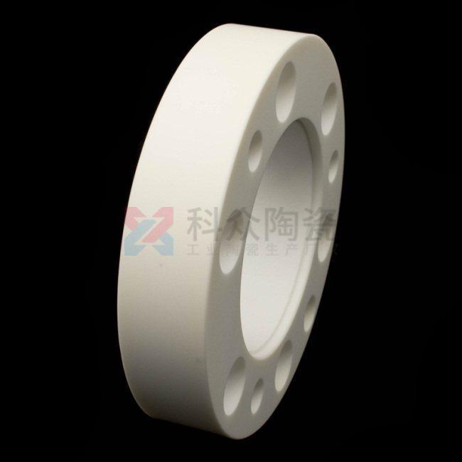 多孔精密陶瓷环