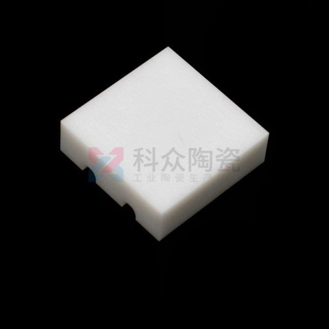 精密氧化鋯陶瓷殼