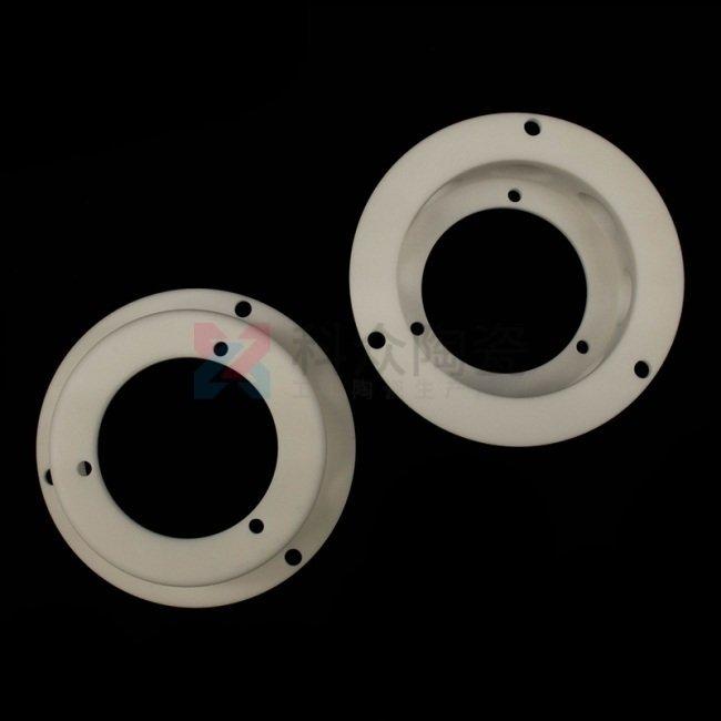 精密氧化鋁陶瓷零部件