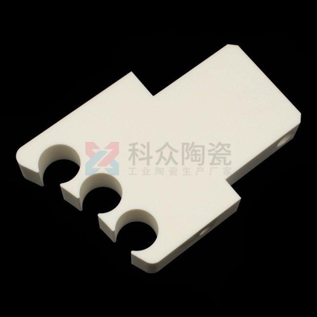 精密氧化鋁陶瓷結構件