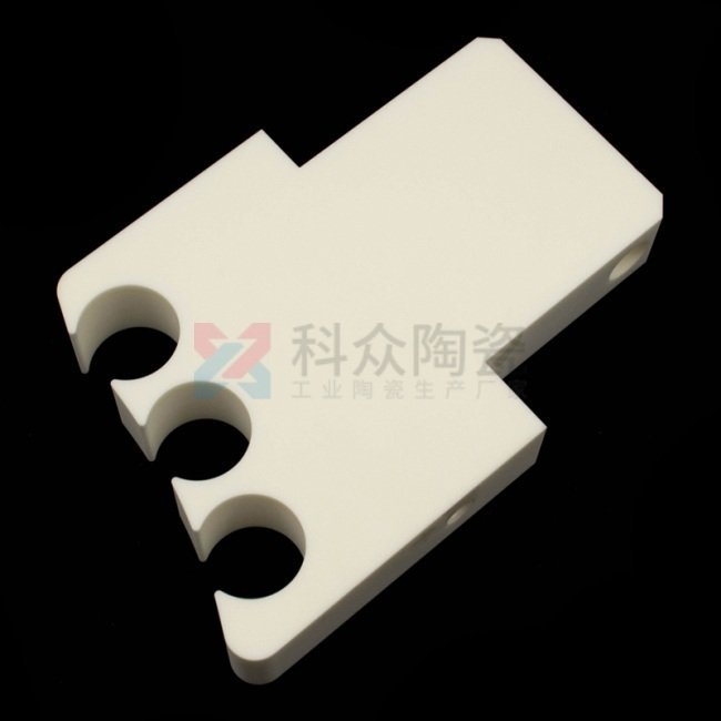 精密氧化铝陶瓷结构件