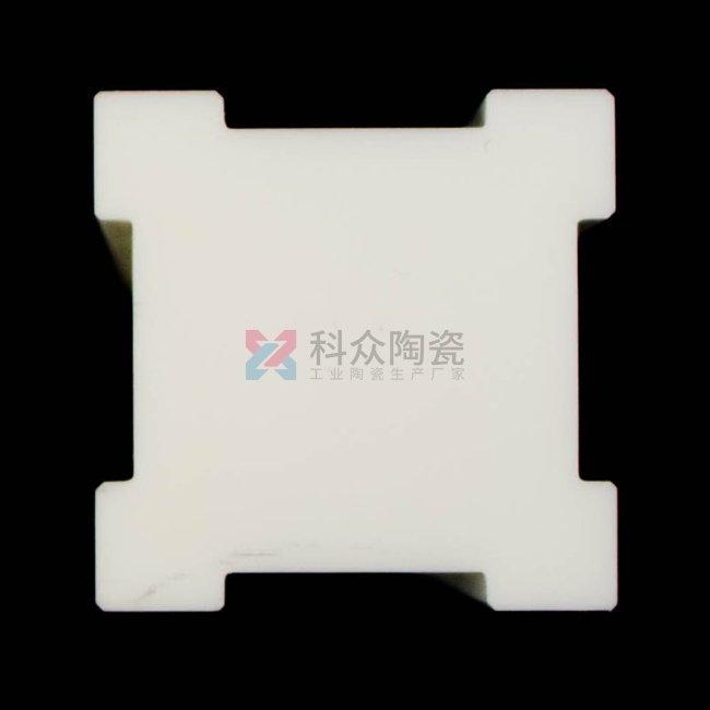 99氧化铝精密陶瓷焊头
