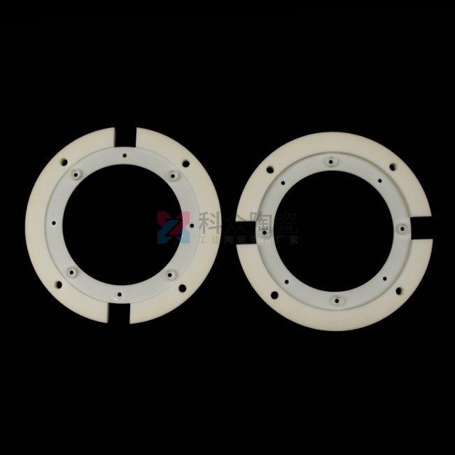 99氧化铝等静压精密陶瓷零件