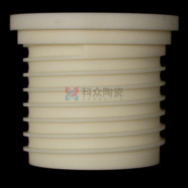 氧化铝精密陶瓷配件