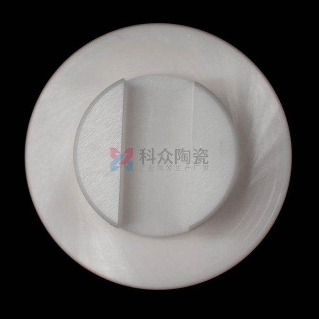 特种精密陶瓷的烧结过程是怎样的?(图)
