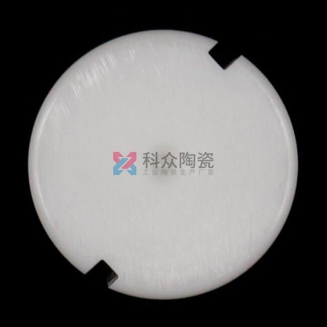 氧化锆精密陶瓷治具