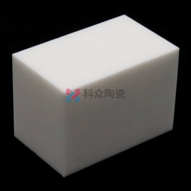 氧化锆精密陶瓷块1