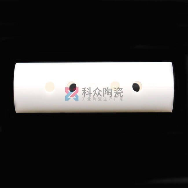 氧化锆精密陶瓷管打孔加工