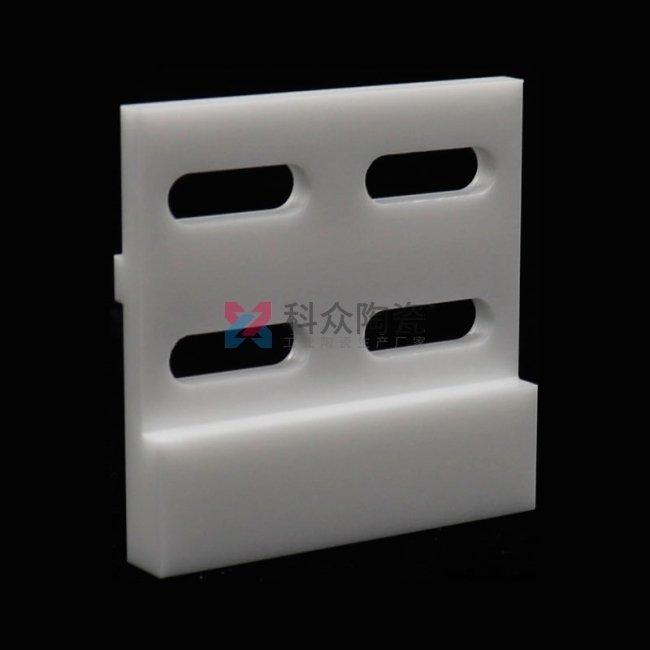 氧化锆精密陶瓷块2