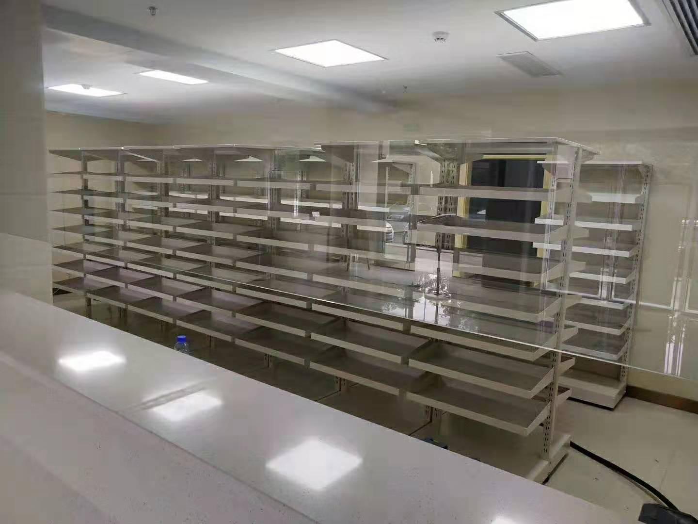 医院药房药架