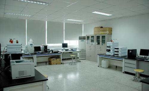 专业tvoc检测仪器cma实验室现场
