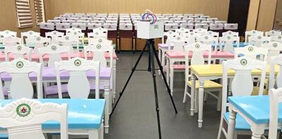 武汉幼儿园甲醛检测报告要选择能出cma检测报告的机构处理