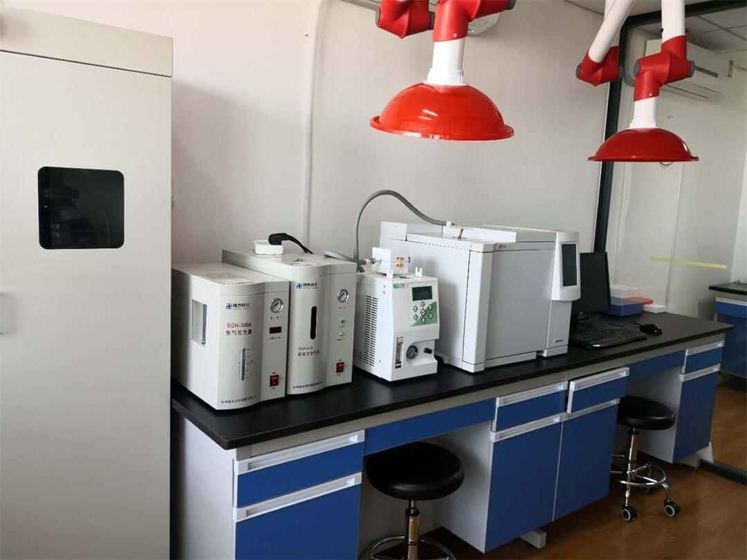 甲醛测试值要选择能出具Cma检测报告的机构处理