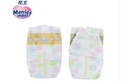 同是日本品牌花王與大王,那個品牌的紙尿褲更好