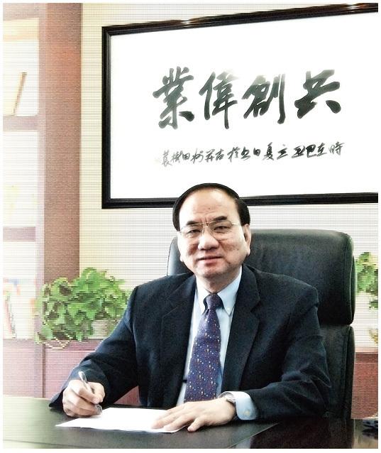 二次創業,打破國外紙尿褲芯體技術壟斷——貝舒樂創始人李福官