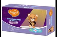 小熊貝斯紙尿褲提升了媽媽們育兒生活的品質