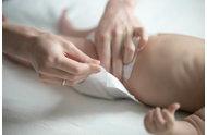 正确穿纸尿裤也是有效减少漏尿的方法