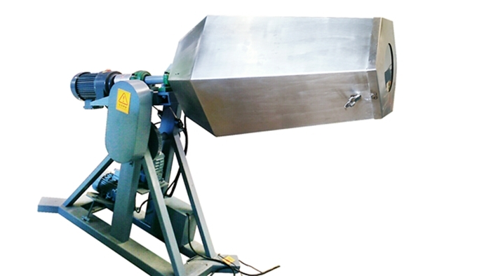 PTFE混料设备