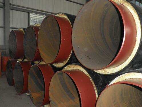 聚氨酯直埋預制保溫管基本指標要求