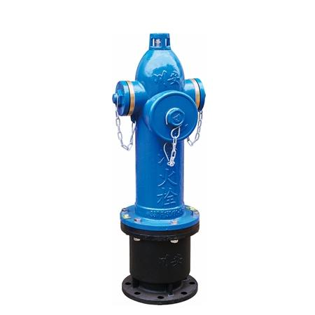 调压型室外消火栓