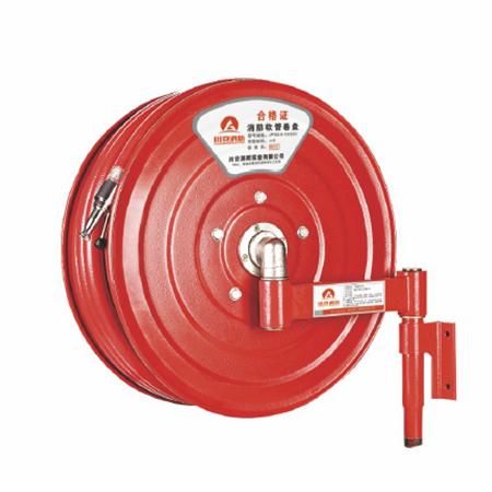 消防软管卷盘