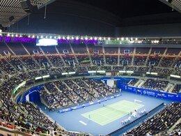 武汉光谷网球中心