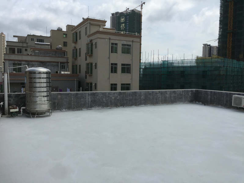 Thermal Insulating Material For Residential House Heatproof