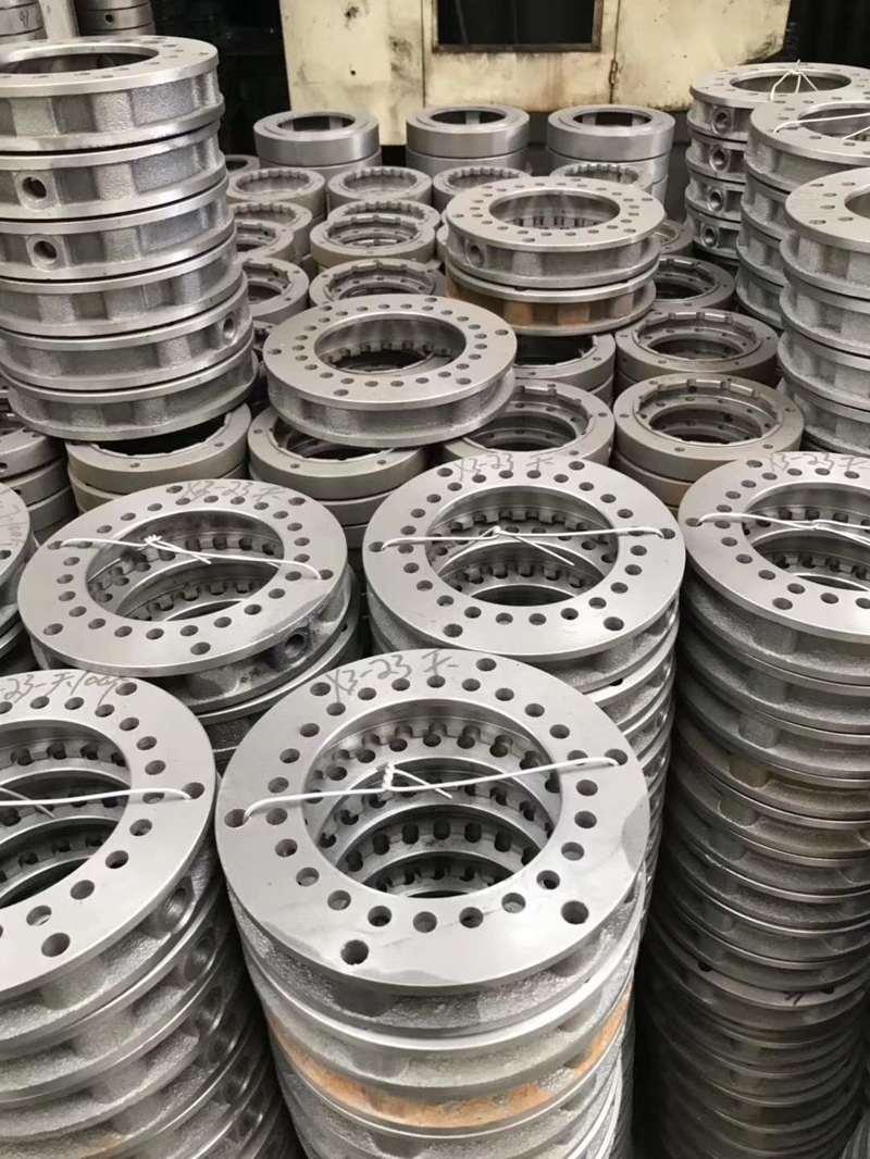 沧州迪赛减速机械有限公司生产大量摆线减速机配件