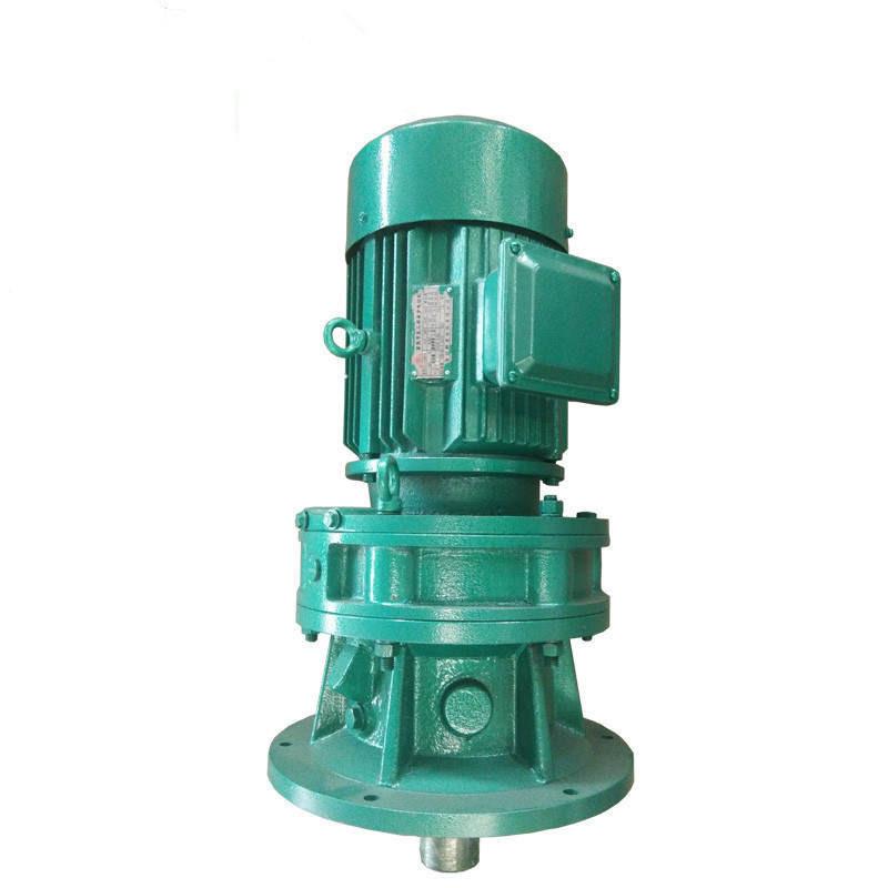 XLD5-11-2.2Kw摆线减速机